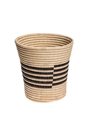 Basket Zora 7 stripes