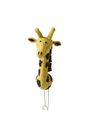 Fiona Walker England Dierenhoofd kapstok - giraf