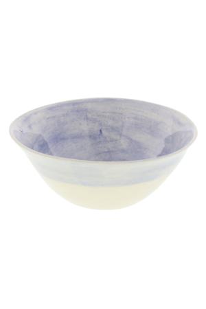 Wonki Ware Pasta bowl - plain