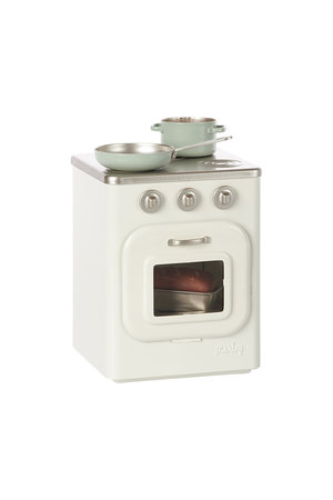 Maileg Metal stove
