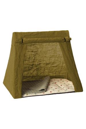 Maileg Happy camper tent, best friend
