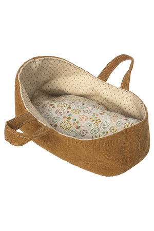 Maileg Micro carry cot