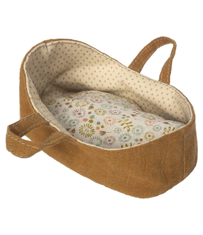 Micro carry cot