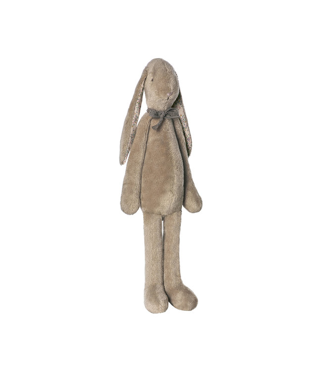 Maileg Soft bunny brown - medium