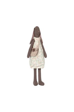 Maileg Medium bunny brown - Jenny