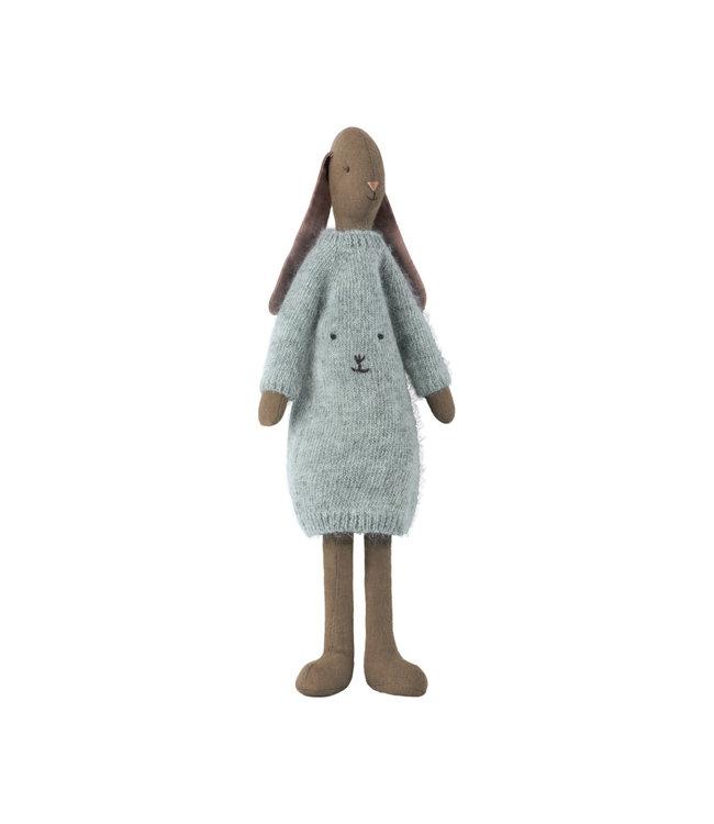 Maileg Medium bunny brown - Carla
