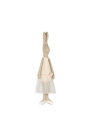 Maileg Mega maxi rabbit ballerina - Rose