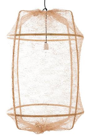 Ay Illuminate Z2 blond - sisal net tea dyed
