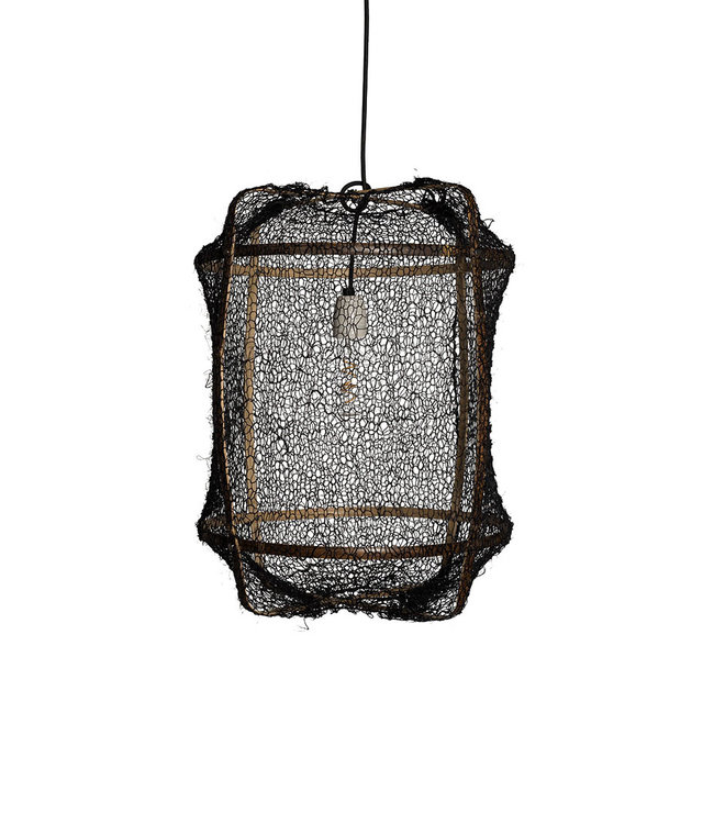 Ay Illuminate Z5 black - sisal net black