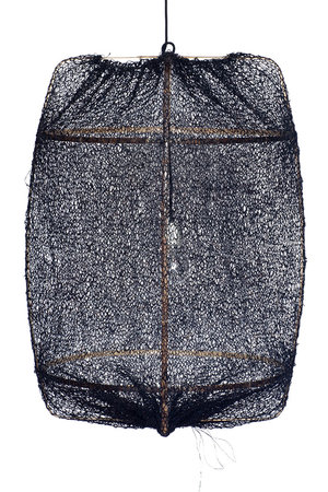 Ay Illuminate Z1 black - sisal net black