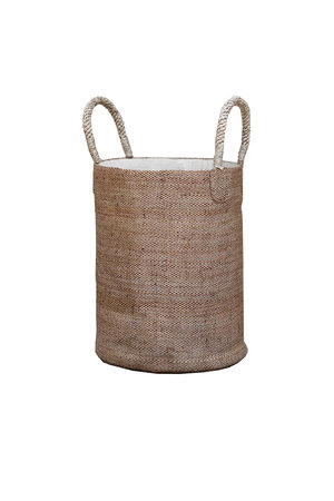The Dharma Door Basket 'Boda' - natural