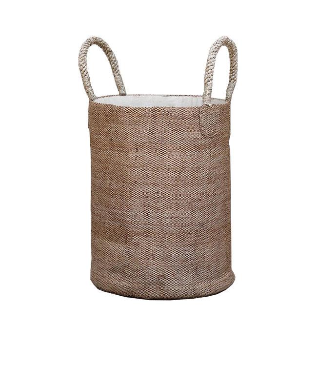 The Dharma Door Basket 'Boda' - natural