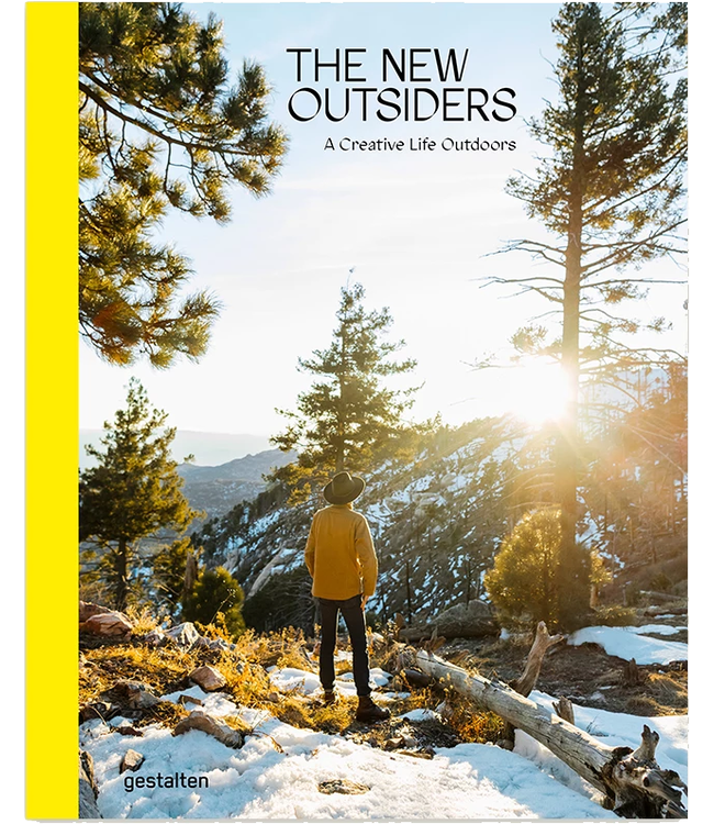 New outsiders: a creative life outdoors