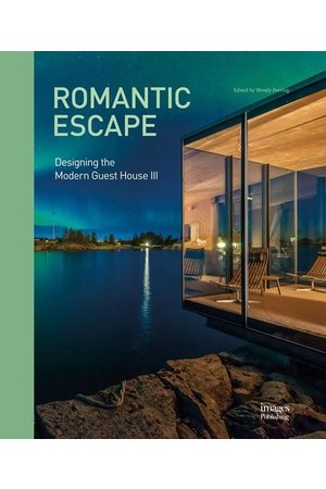 Romantic escape: designing the modern guest house