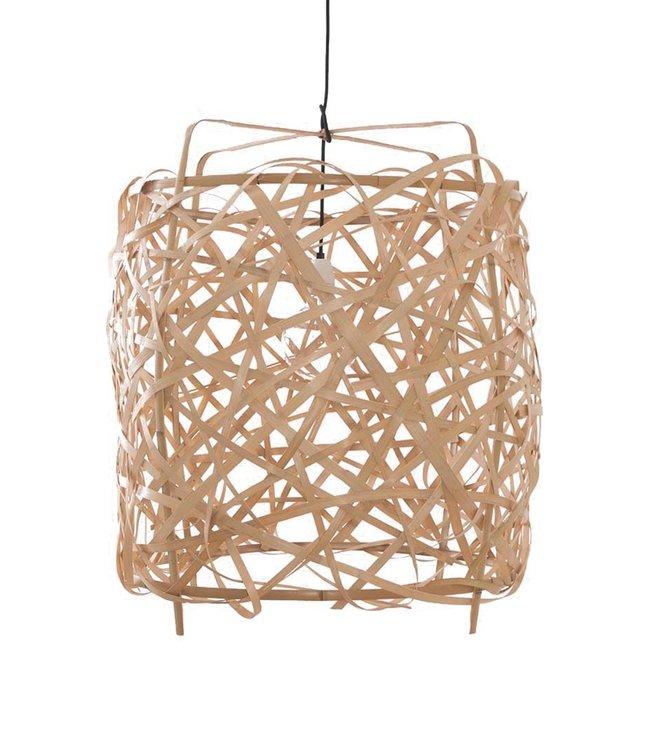 Ay Illuminate Bird's nest