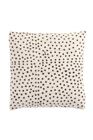 Bogolan cushion  - Spots - Mali