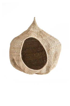 Palm basket Zimbabwe