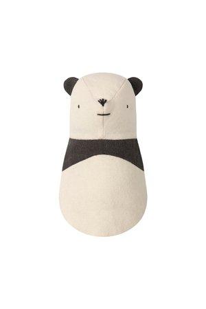 Maileg Noah's friends panda rattle