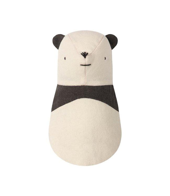 Noah's friends panda rattle