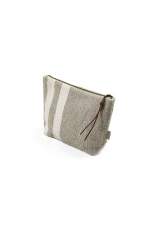 Libeco Charlotte pouch - multi stripe