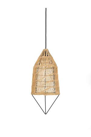 Hanglamp zeegras 'Khamsa'