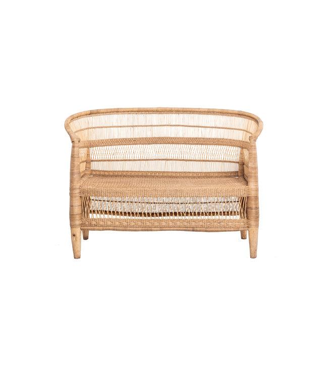 Malawi love seat