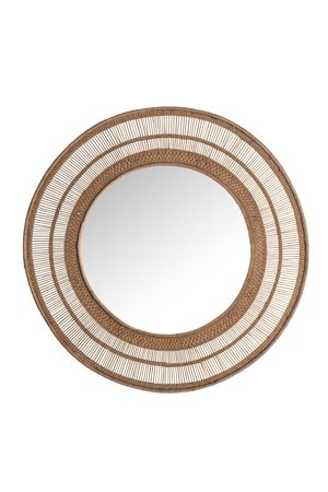 Mirror Malawi round