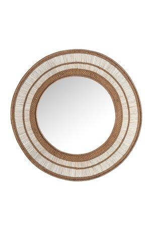 Spiegel Malawi round