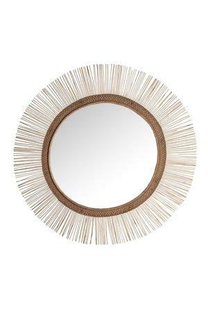 Mirror Malawi sun
