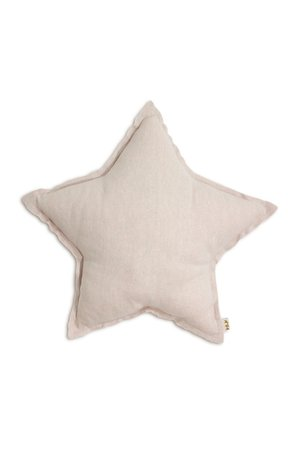 Numero 74 Star cushion - powder