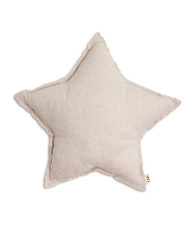 Star cushion  - powder