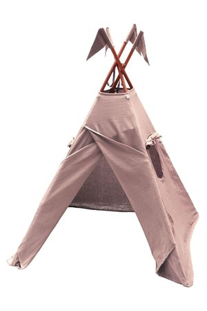 Numero 74 Tipi - dusty pink