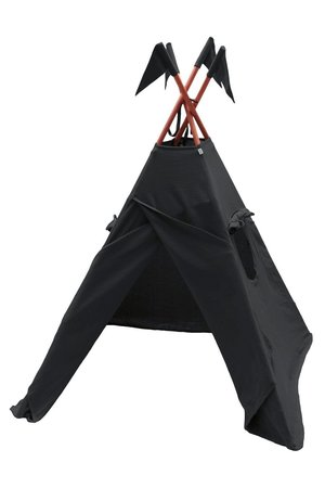 Numero 74 Tipi - dark grey