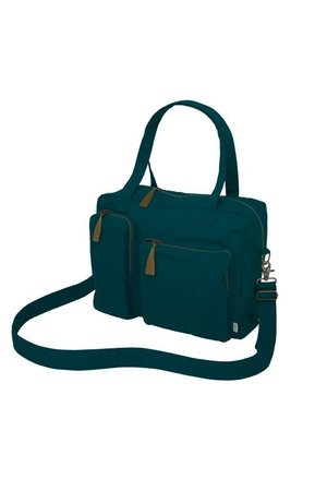 Numero 74 Multi bag - teal blue