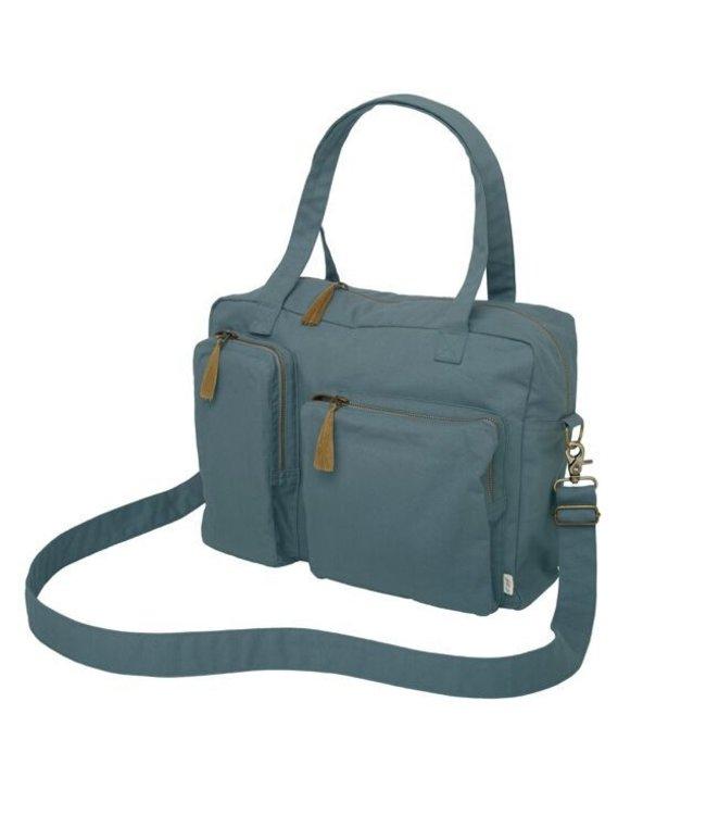 Numero 74 Multi bag - ice blue