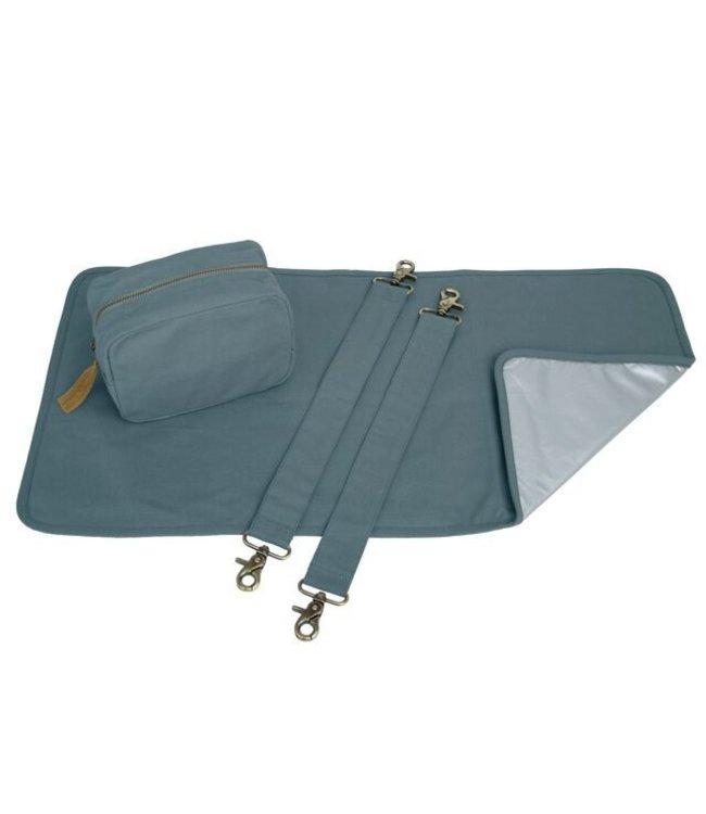 Numero 74 Multi bag baby kit - ice blue