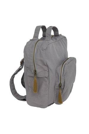 Numero 74 Backpack - stone grey