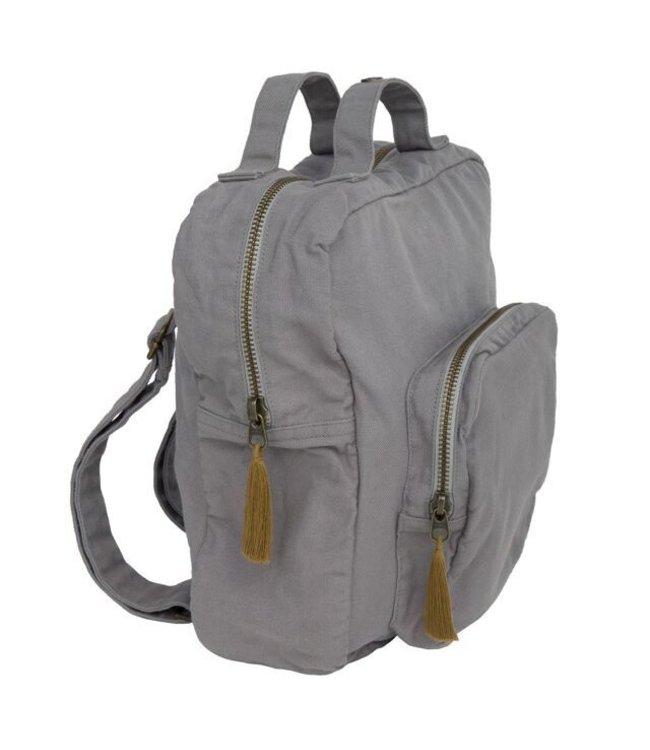 Numero 74 Backpack - stone grey