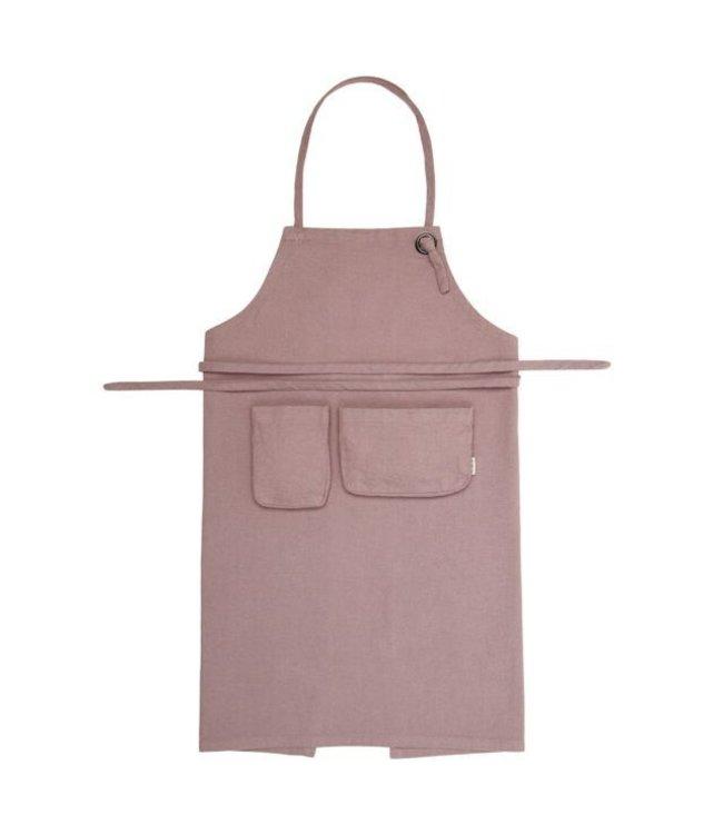 Numero 74 Kinderschort - dusty pink