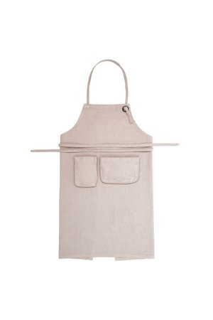 Numero 74 Apron kid - powder
