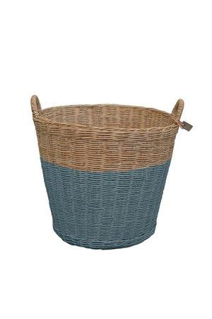 Numero 74 Basket large - ice blue