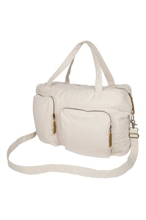 Numero 74 Weekend multi bag - natural
