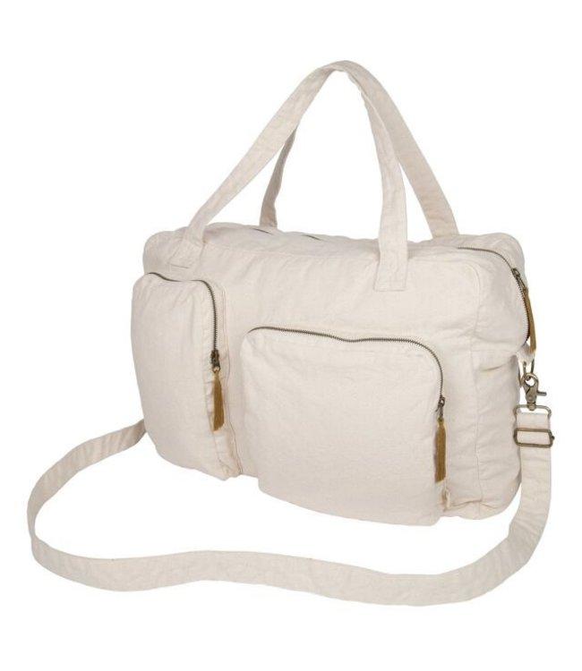 Numero 74 Weekend multi bag - natural