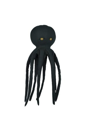 Numero 74 Freddy octopus cushion