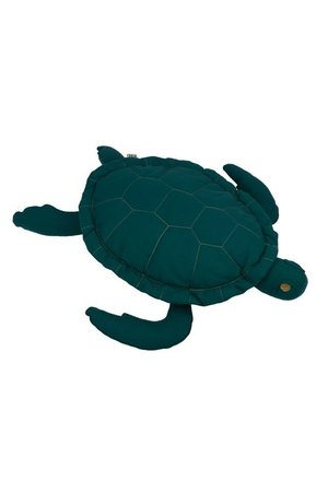 Numero 74 Samy turtle cushion