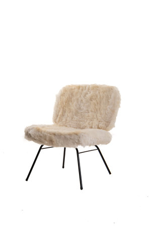 Rock The Kasbah Lounge chair 'design sheep'