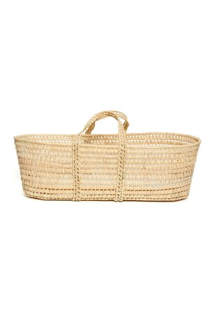 Numero 74 Moses basket with mattrass