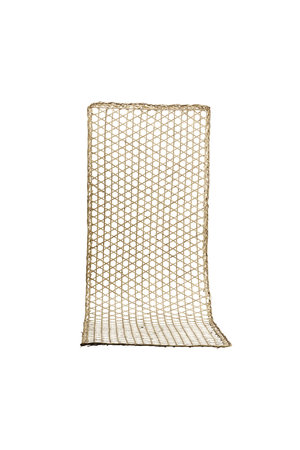 Tine K Home Deco item for wall, open woven - natural