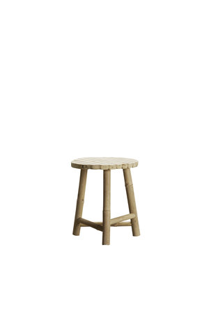 Tine K Home Bamboo stool