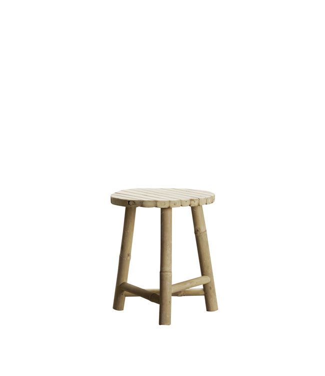 Tine K Home Bamboo stool